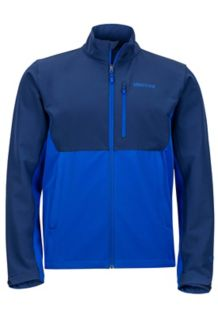 Estes II Jacket, Surf/Arctic Navy, medium