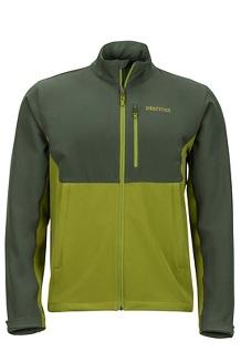 Estes II Jacket, Cilantro/Crocodile, medium