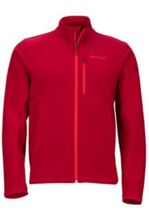 Estes II Jacket, Sienna Red, medium