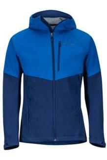 ROM Jacket, Dark Cerulean/Arctic Navy, medium