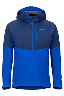 ROM Jacket, Arctic Navy/Surf, medium