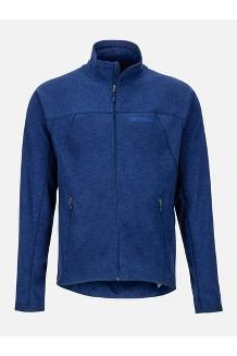 Men's Pisgah Fleece Jacket, Arctic Navy, medium