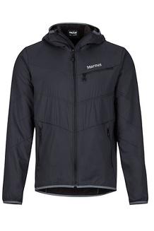 Alpha 60 Jacket, Black, medium