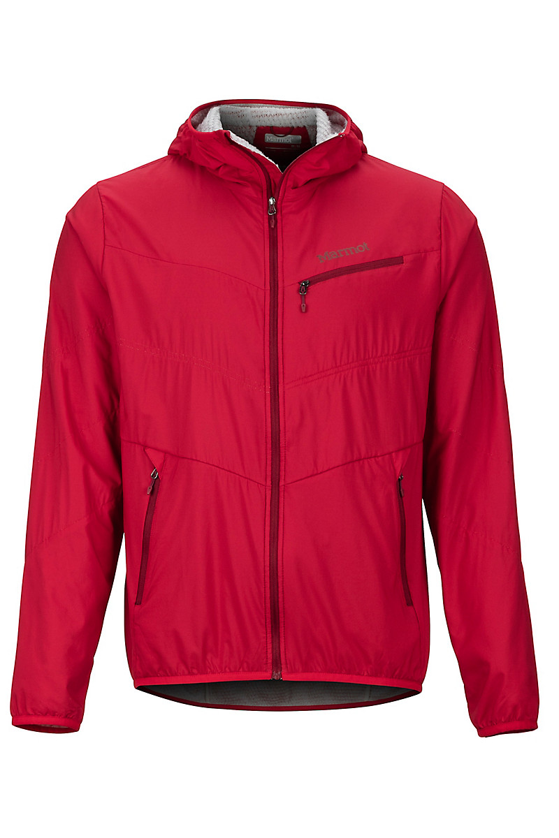 Marmot Men's Alpha 60 Jacket