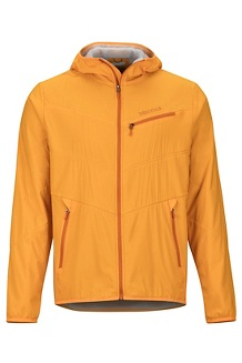 Men's Alpha 60 Jacket, Ember, medium