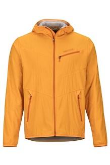 Men's Alpha 60 Jacket, Ember, medium