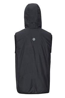 Men's Alpha 60 Vest, Black, medium