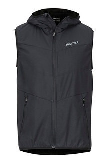 Alpha 60 Vest, Black, medium