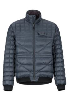 74 Featherless Jacket, Dark Steel, medium