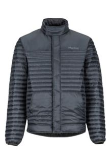Hyperlight Down Jacket, Dark Steel, medium