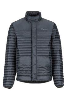 Hyperlight Down Jacket, Dark Steel, medium