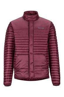 Men's Hyperlight Down Jacket, Fig, medium