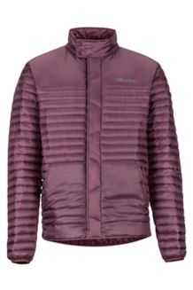 Hyperlight Down Jacket, Burgundy, medium