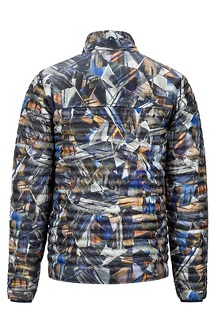 Men's Hyperlight Down Jacket, Rock Out, medium