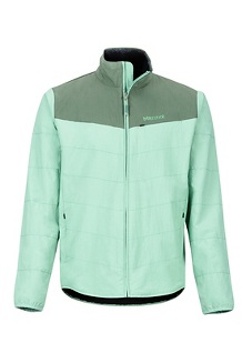 Macchia Jacket, Pond Green/Crocodile, medium