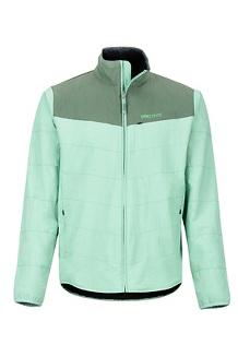 Macchia Jacket, Pond Green/Crocodile, medium
