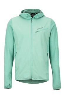 Preon Hybrid Jacket, Pond Green, medium