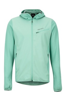 Preon Hybrid Jacket, Pond Green, medium