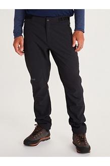 Men's Portal Pants - Short, Black, medium