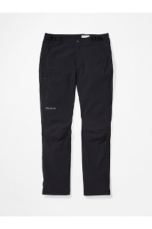 Men's Portal Pants - Short, Black, medium