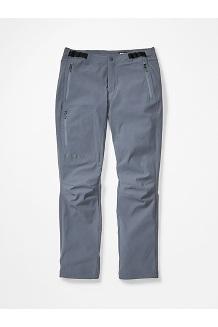 Men's Portal Pants - Short, Steel Onyx, medium