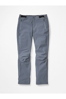Men's Portal Pants, Steel Onyx, medium