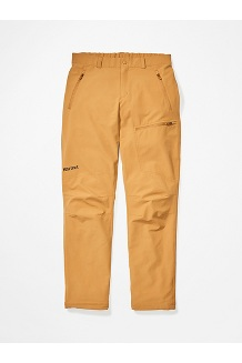 Men's Scree Pants - Short, Scotch, medium