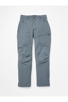 Men's Scree Pants, Steel Onyx, medium
