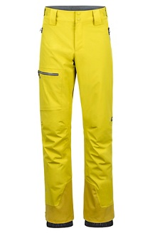 Men's Refuge Pants, Citronelle, medium