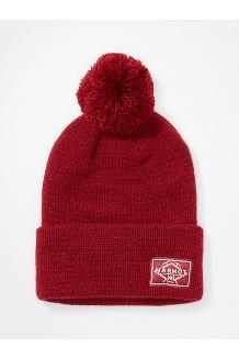 Marshall Hat, Brick, medium