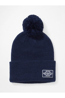 Marshall Hat, Arctic Navy, medium