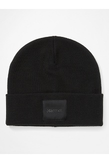 Taurus Tuque, Black, medium