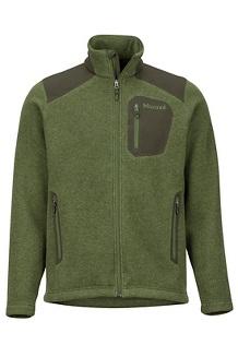 Wrangell Jacket, Bomber Green/Forest Night, medium