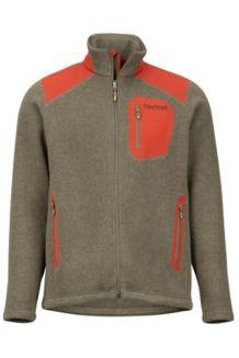Wrangell Jacket, Cavern/Dark Rust, medium