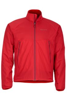 Dark Star Jacket, Team Red, medium