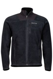 Bryson Jacket, Black, medium