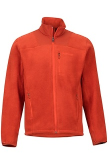 Bryson Jacket, Dark Rust, medium