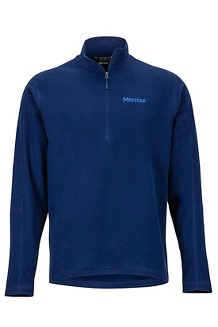 Men's Rocklin 1/2-Zip, Arctic Navy, medium