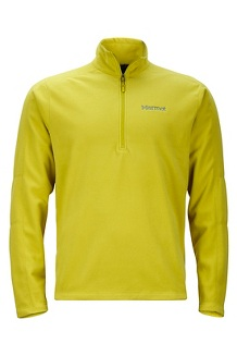 Men's Rocklin 1/2-Zip, Citronelle, medium