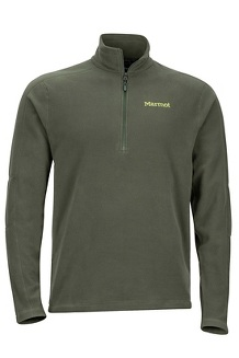 Men's Rocklin 1/2-Zip, Crocodile, medium