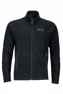 Rocklin Jacket, Black, medium