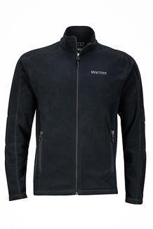 Men's Rocklin Jacket, Black, medium