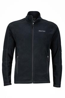 Rocklin Jacket, Black, medium