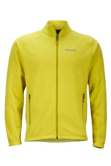 Men's Rocklin Jacket, Citronelle, medium