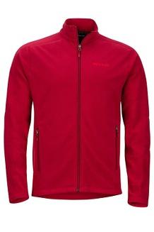 Rocklin Jacket, Sienna Red, medium