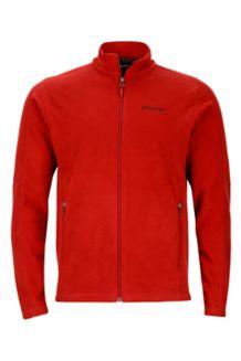 Rocklin Jacket, Dark Crimson, medium