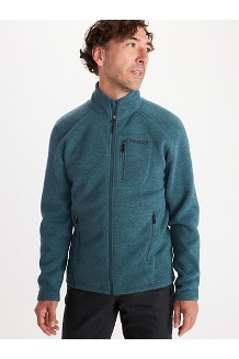Men's Drop Line Jacket, Stargazer, medium