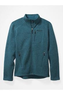 Men's Drop Line Jacket, Stargazer, medium