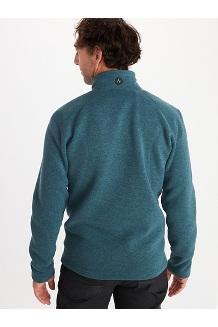 Men's Drop Line Jacket, Black, medium