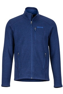Men's Drop Line Jacket, Arctic Navy, medium